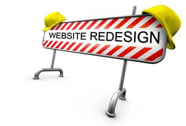 Are you redoing your website?  Regardless of your goals, do not make this critical mistake!